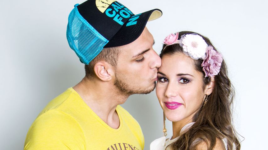Was sagt ihr dazu? Sarah & Pietro schweigen nach Baby-News