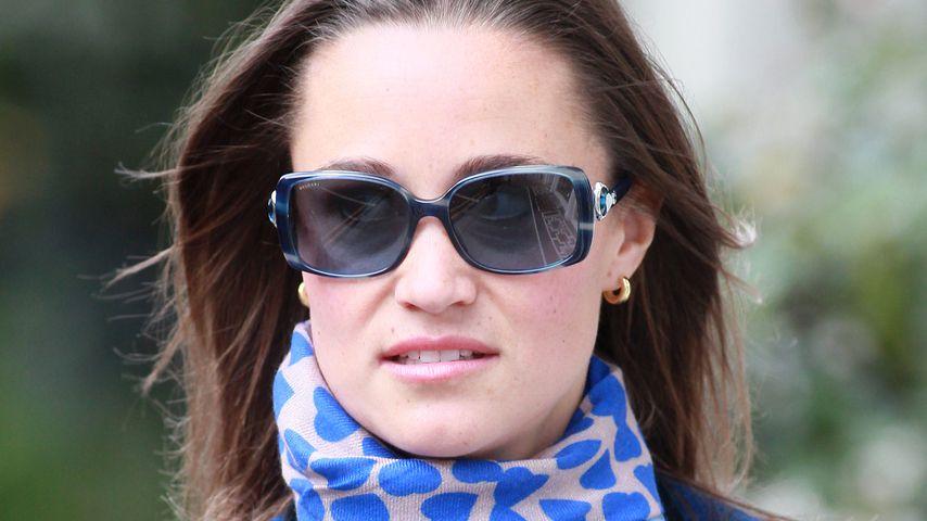 Wegen Hochzeit: Meghan Markles Schwester disst Pippa!