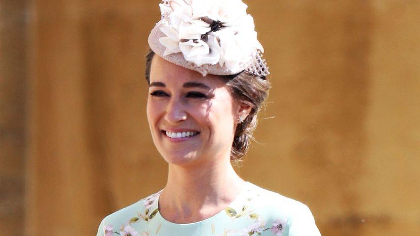 Schwangere Pippa Middleton: Wird Baby nach jemandem benannt?