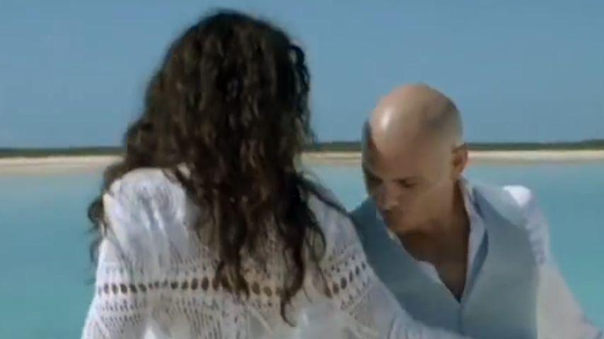 "Pitbull & Ke$ha: ""Timber"" als exotischer Western"