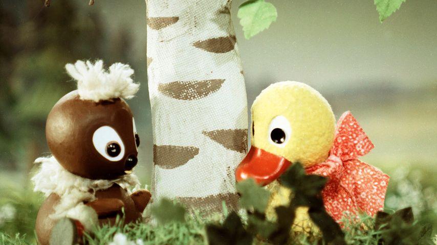 Traurig: Pittiplatsch & Schnatterinchen-Schöpferin ist tot!