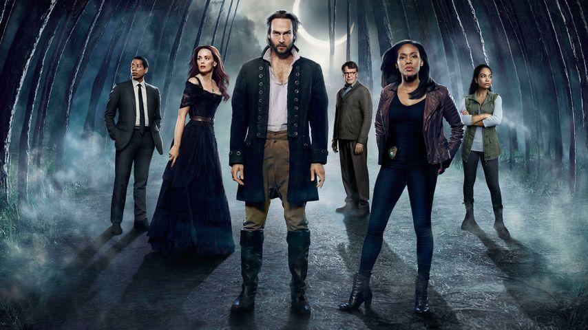 """Originals"", ""New Girl"": Diese Netflix-Angebote fliegen bald"