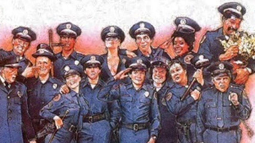 Police Academy: Wird ein achter Film gedreht?