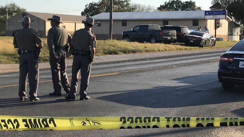 Massaker in Texas-Kirche | Tatort-Gucker sauer wegen ARD-Eilmeldung