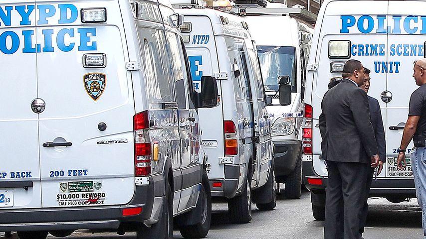 TV-Verbrecher stirbt in Schießerei mit Polizisten