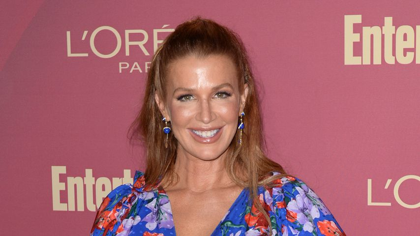 """""""Without a Trace""""-Star Poppy Montgomery wird Mama"""