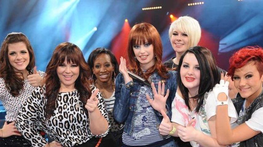 Nach 3. Popstars-Live-Show: Wer war euer Favorit?