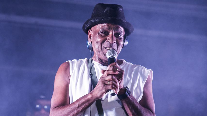 Musikwelt trauert: The Real Thing-Sänger Eddy Amoo ist tot