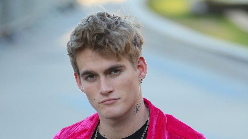 Presley Gerber bei den CFDA Awards 2019
