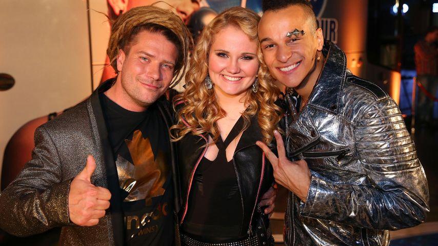 RTL gibt bekannt: So heißt der DSDS-Siegersong 2016