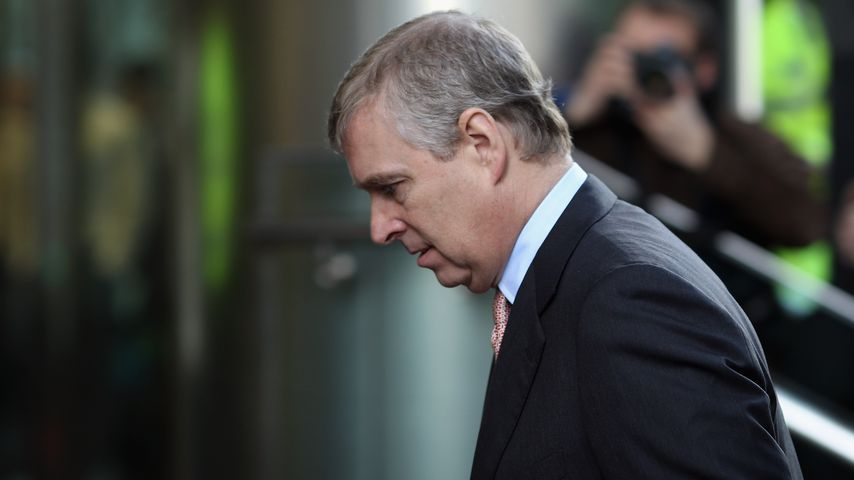 Skandal um Prinz Andrew: Wachmann bringt Alibi ins Wanken