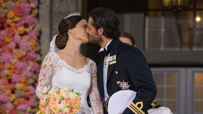 Prinz Carl Philip & Sofia: Das Baby ist ein Wunschkind!