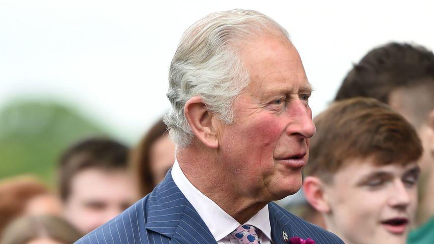 Nicht etwa Meghan: Dieser Royal braucht das Reisebudget auf!
