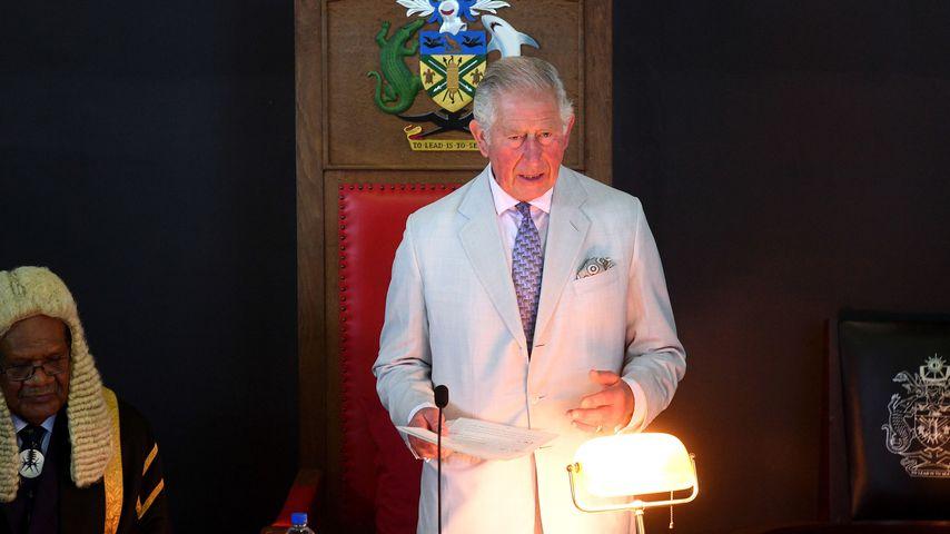 Wird Prinz Charles in 18 Monaten endlich zum König gekrönt?
