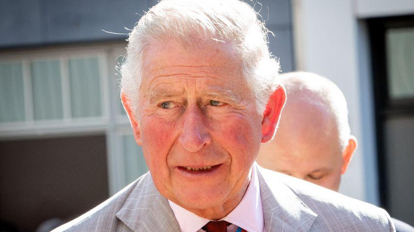 Prinz Charles im September 2019