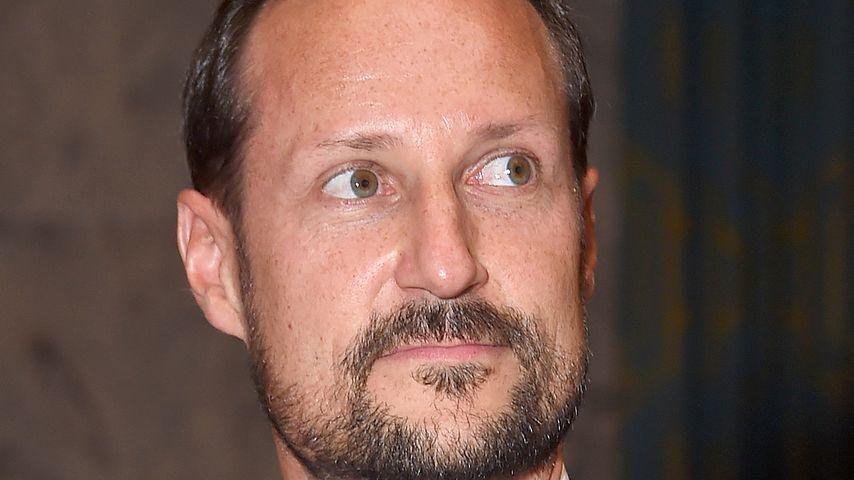 Prinz Haakon von Norwegen