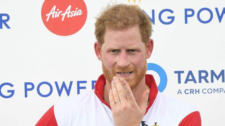 Verliert Prinz Harry durch Luxus-Lifestyle an Popularität?