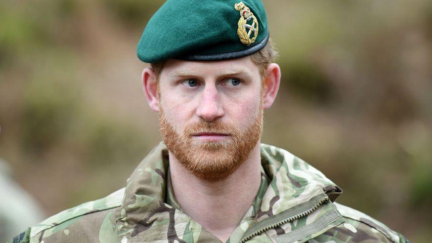 Wird Prinz Harry den Megxit aus diesem Grund einmal bereuen?