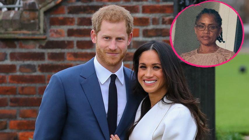 Vor Heiratsantrag: Harry fragte Meghans Mutter um Erlaubnis