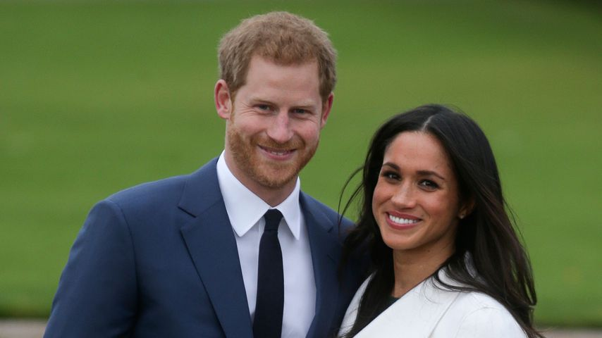 Alles für Harry: Meghan Markle löscht Social-Media-Accounts!
