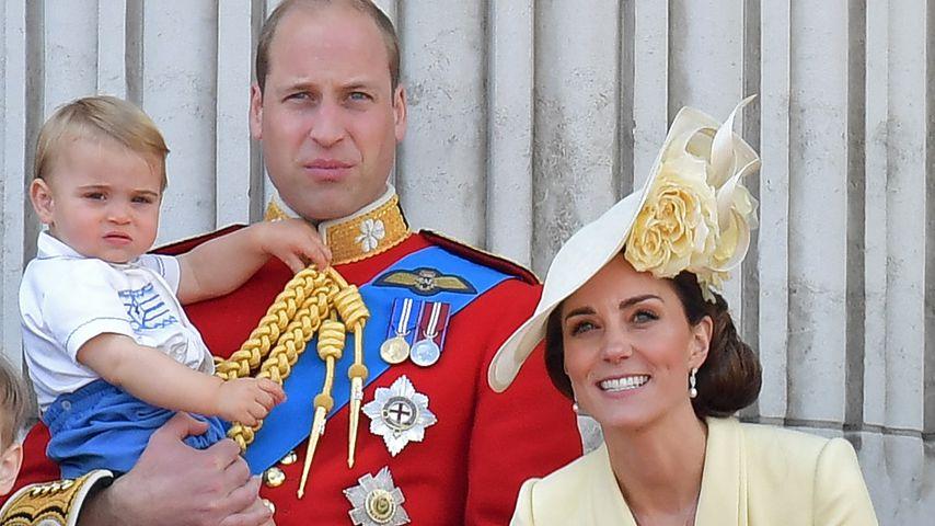 Herzogin Kate verrät: So steht es um Williams Kinderwunsch!
