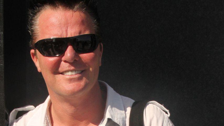 Prinz Marcus in U-Haft: Verhaftung war nur Zufall!