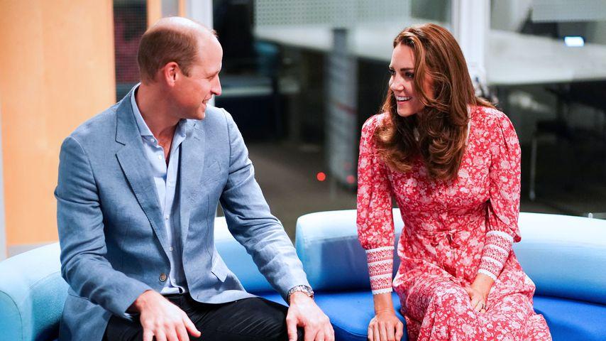 Falls William Schluss macht: Hatte Kate einen Notfallplan?