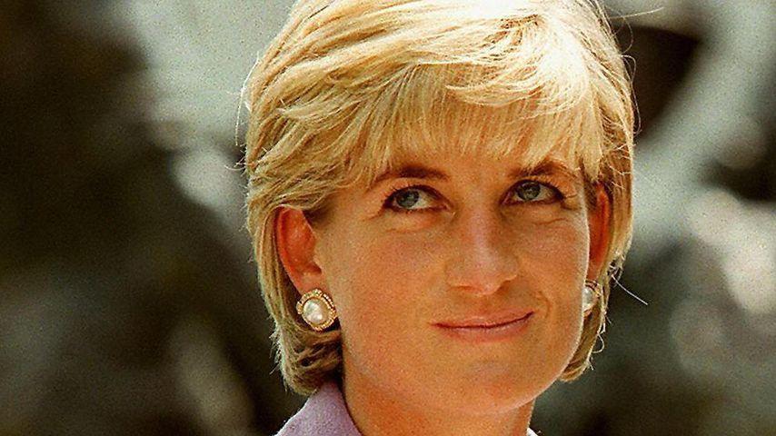 Prinzessin Diana: So waren die letzten Stunden vor ihrem Tod