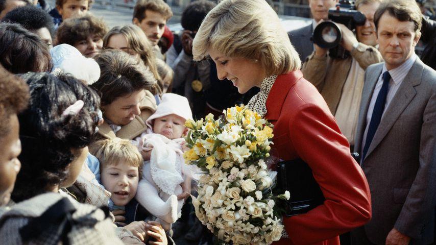 Nach Lady Dianas Tod: Selbstmord-Hotlines waren überlaufen!