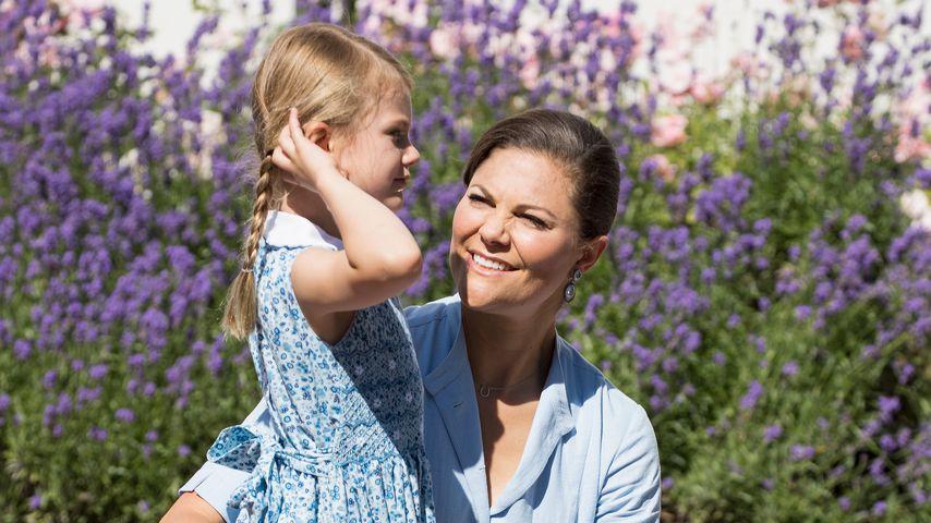 Ärger an Estelles Schule: Prinzessin Victoria greift durch!