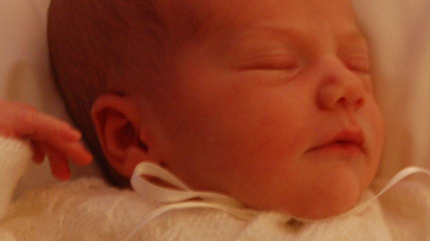 Wie süß! Erste Babyfotos von Prinzessin Estelle