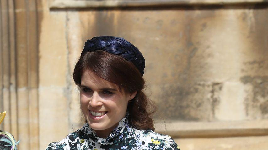 Prinzessin Eugenie im Jahr 2019