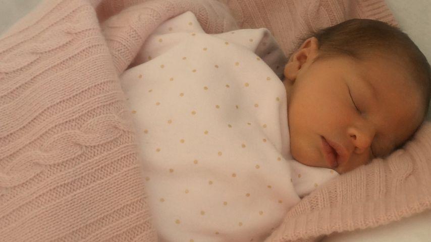 Madeleines Baby: Das bedeuten ihre drei Namen
