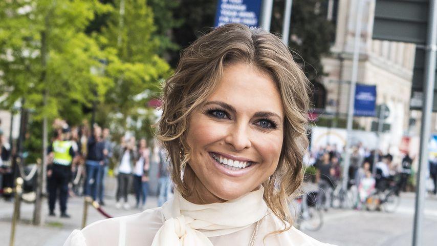 Madeleine von Schweden bringt Kinderbuch auf den Markt