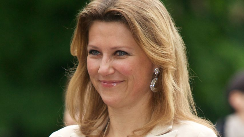 Prinzessin Märtha Louise 2013 in Oslo