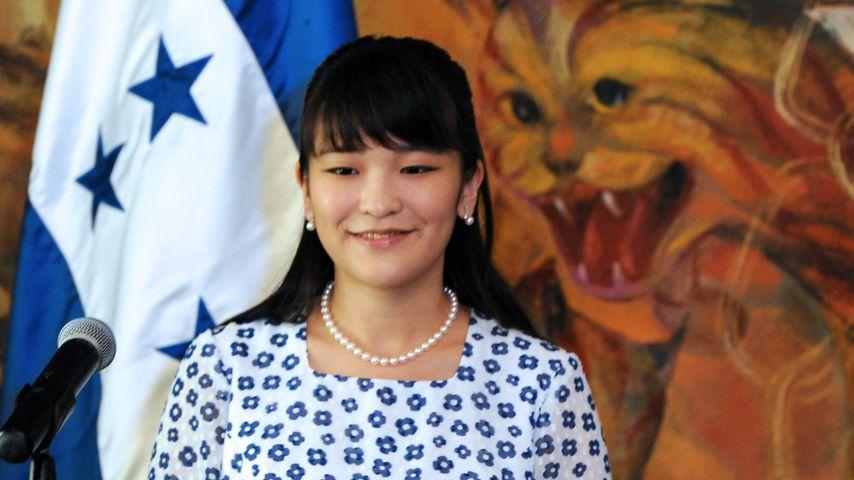 Für die Liebe: Japanische Prinzessin gibt Adelstitel auf!