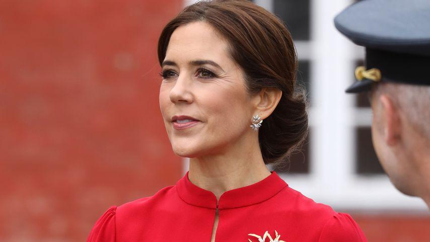 Prinzessin Mary im August 2018