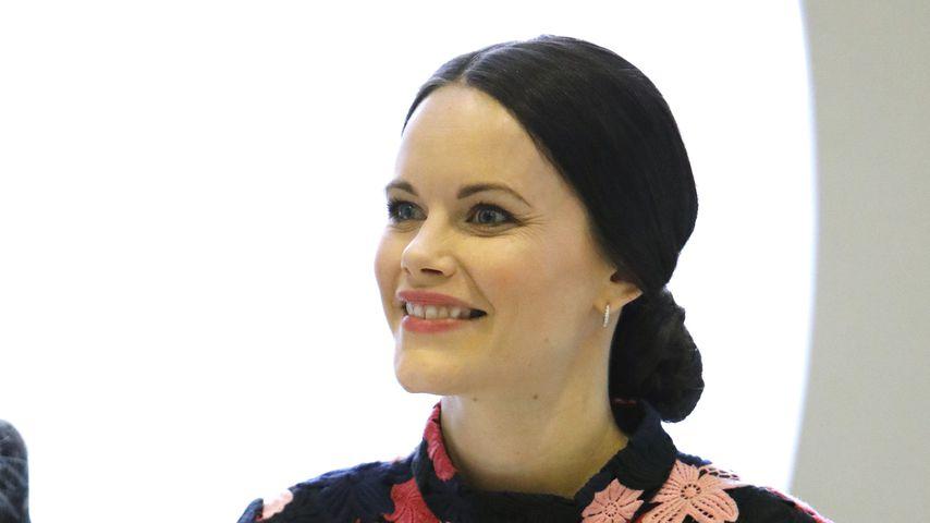 Prinzessin Sofia: Sie verrät Details zur 2. Schwangerschaft!