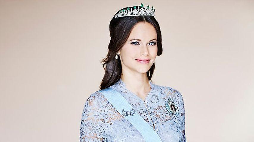 Favoritin: Prinzessin Sofia soll Oscars Patentante werden!
