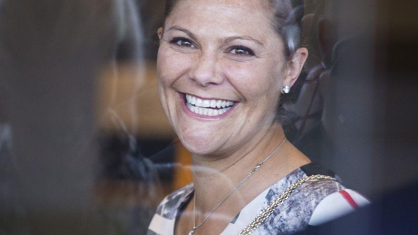 Victoria von Schweden: Erste Worte zur Schwangerschaft
