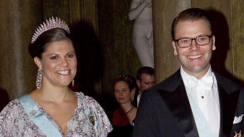 Prinzessin Victoria von Schweden