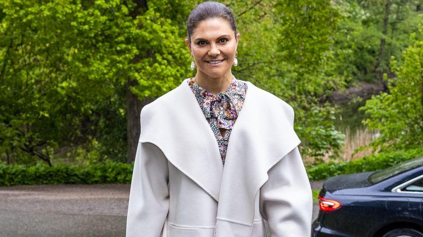 Prinzessin Victoria von Schweden, Mai 2021