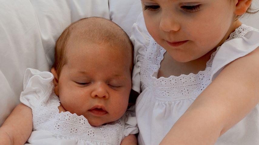 Schweden-Prinzessin: So groß wird Leonores Taufe!