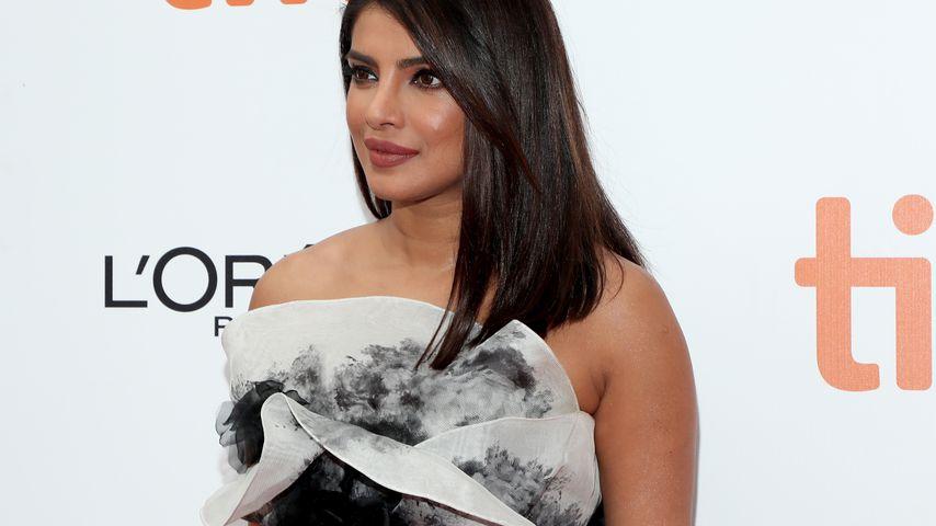 Priyanka Chopra Jonas, Schauspielerin