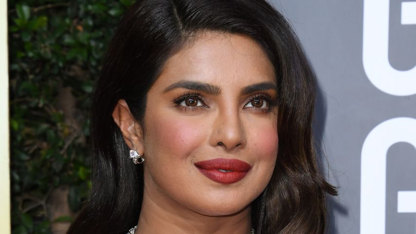 Priyanka Chopra bei den Golden Globe Awards 2020