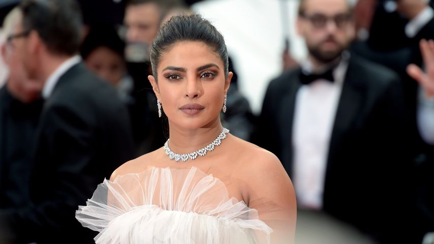 Priyanka Chopra 2019 in Cannes