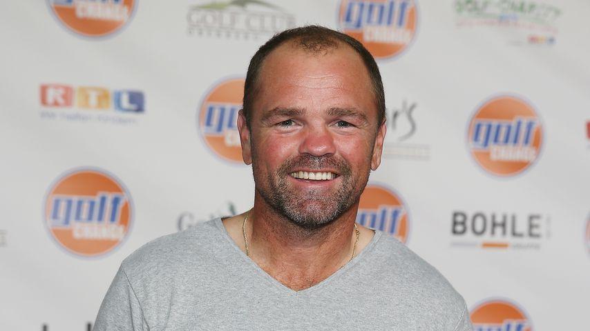 Profi-Sportler Sven Ottke