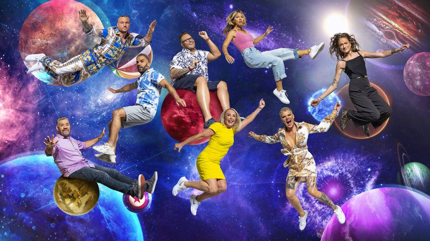"""Promi Big Brother""-Bewohner 2021"