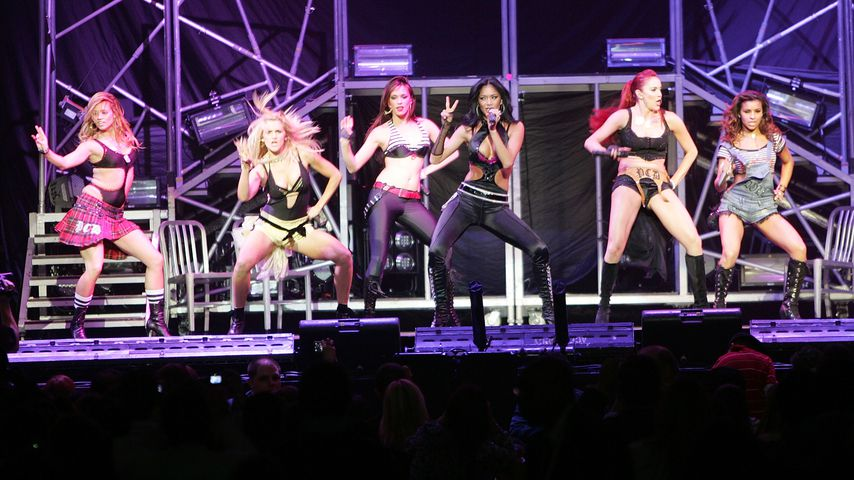 Pussycat Dolls 2007 in New York City