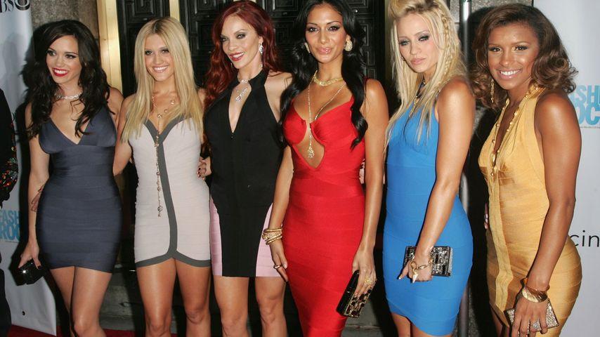 Pussycat Dolls: Kommt jetzt die große Reunion?